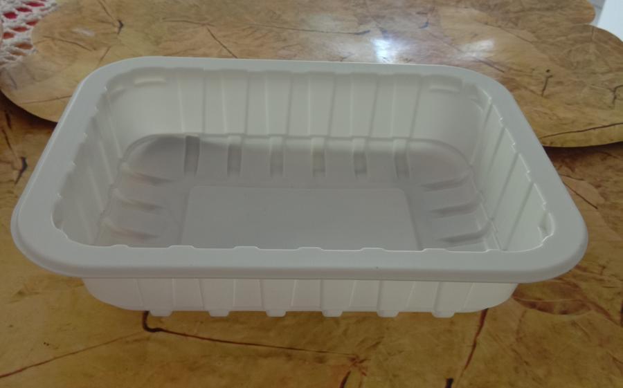 Rasmalai container